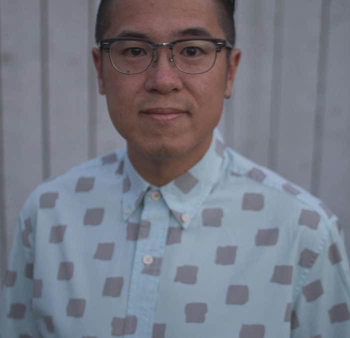 Eye on Style: Tony Bao