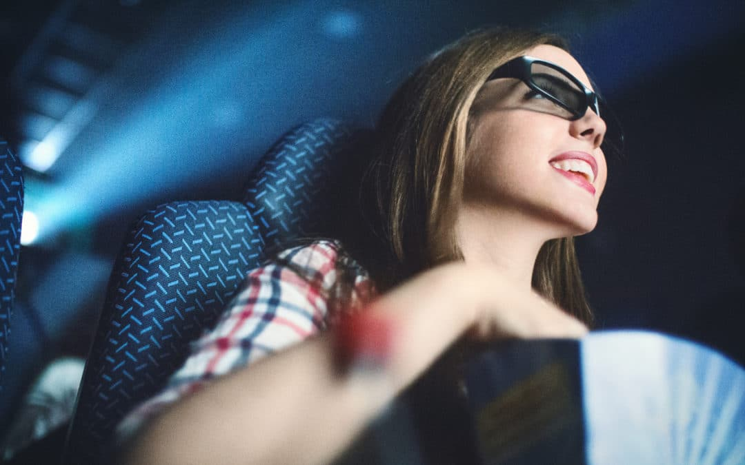 Are 3D Movies Harmful to Your Eyes?