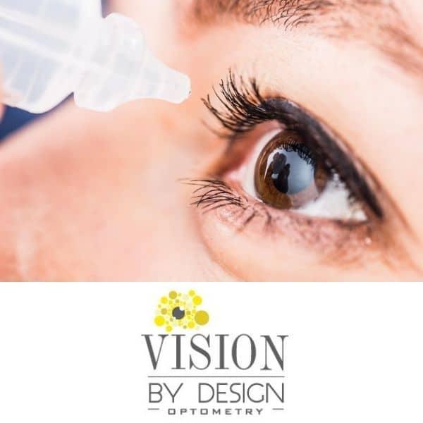 Eye Doctor Edmonton | Minimizing Dry Eye Symptoms