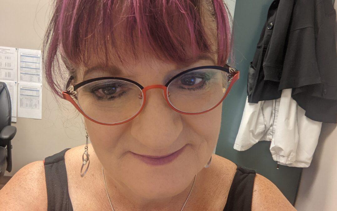 Eye Doctor Edmonton   Eyewear Makeover Testimonial