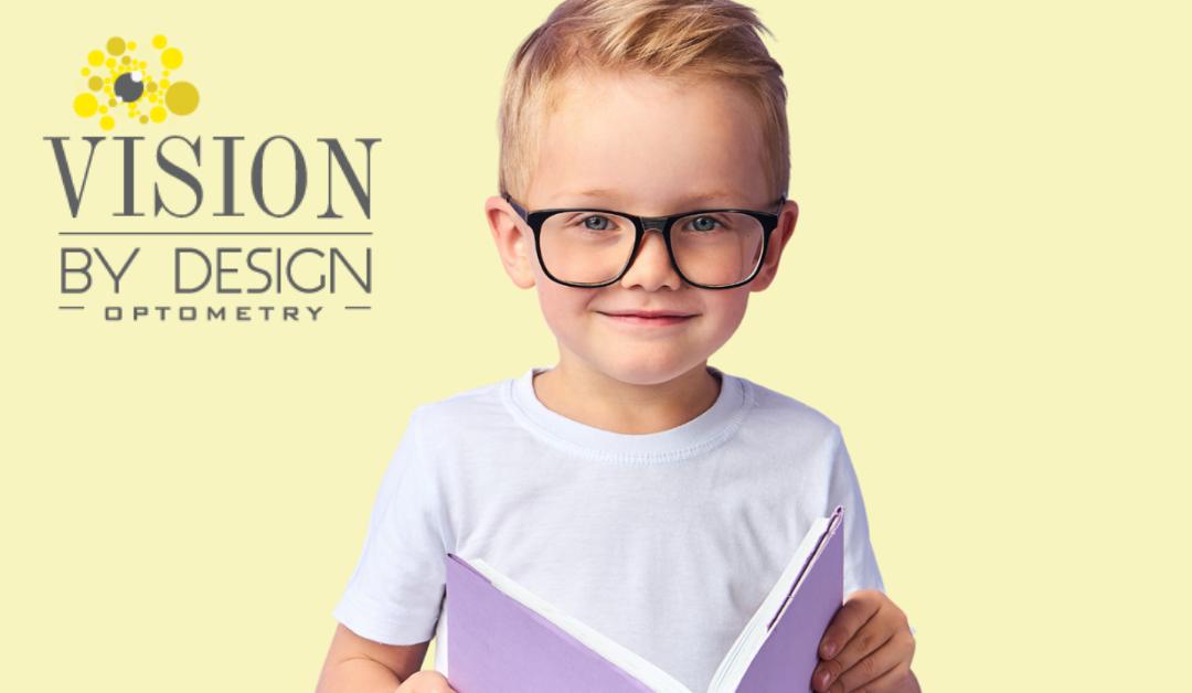 Eye Doctor Edmonton   Pediatric Eyecare
