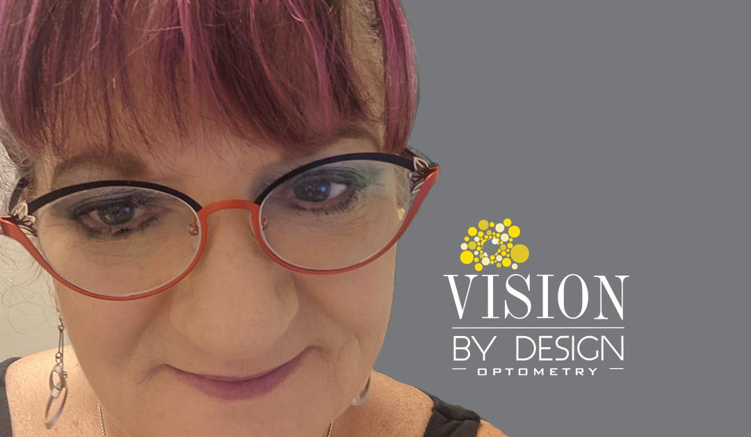 Eye Doctor Edmonton | Eyewear Makeover Testimonial
